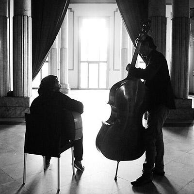 De Cerca - Josemi Carmona & Javier Colina