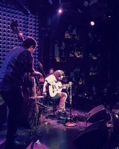 Concierto 'De Cerca' en Joe's Pub - Nueva York