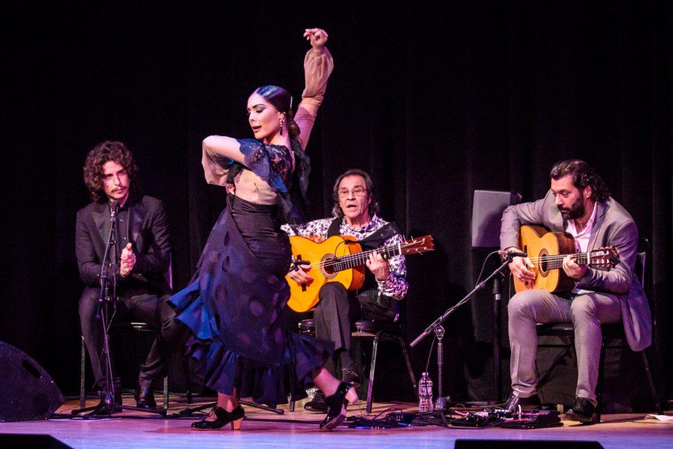 FAMILIA HABICHUELA: Legendary Musical Dynasties