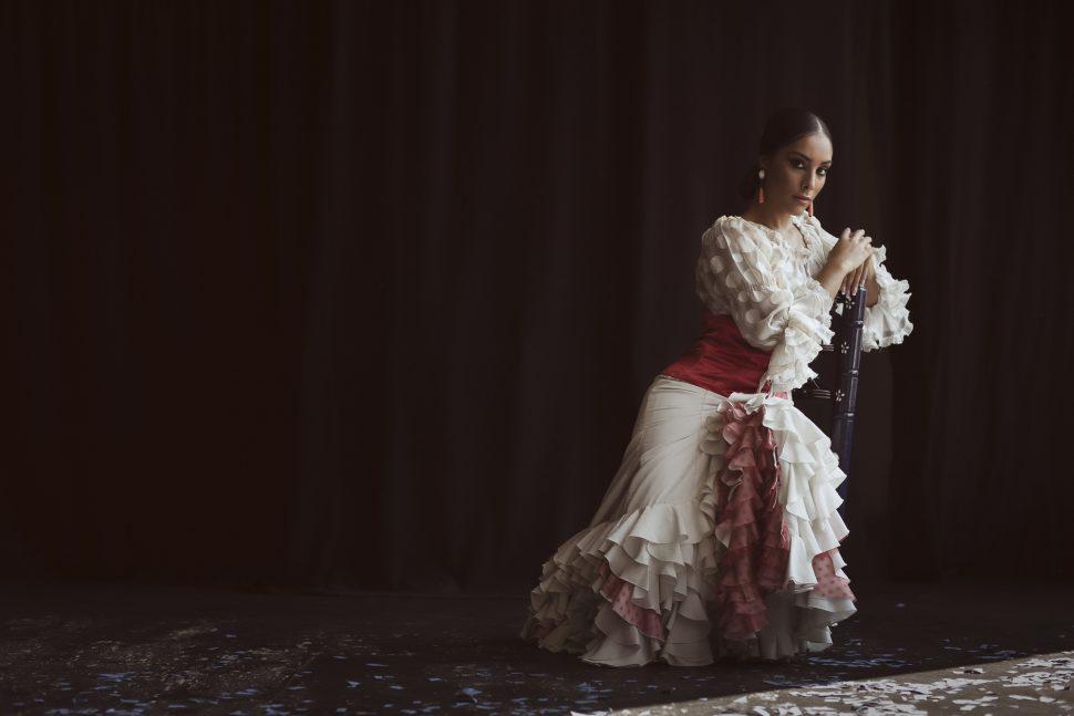 Alba Heredia y Mikel Belascoain - Maga