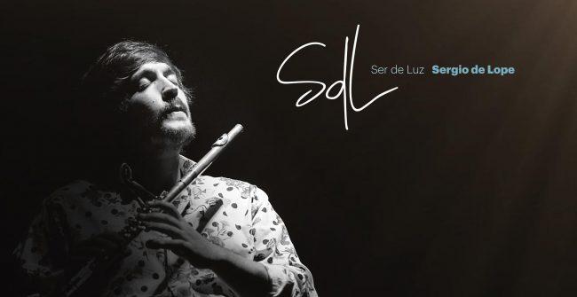 Sergio de Lope Ser de Luz