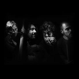 Veinte Veinte - Javier Colina, Josemi Carmona, Antonio Serrano, Borja Barrueta